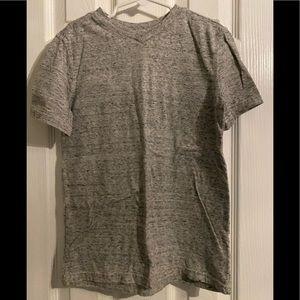 Boys Grey Shirt